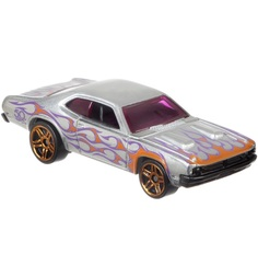 Юбилейная машинка Hot Wheels Zamac 71 Dodge Demon