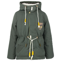 Куртка Аврора Прохор, цвет: хаки Avrora