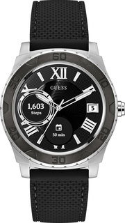 Мужские часы в коллекции Connect Мужские часы Guess C1001G1