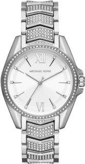 Женские часы в коллекции Whitney Женские часы Michael Kors MK6687