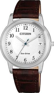 Японские женские часы в коллекции Elegance Женские часы Citizen FE6011-14A