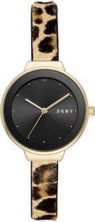 Женские часы в коллекции Astoria Женские часы DKNY NY2848