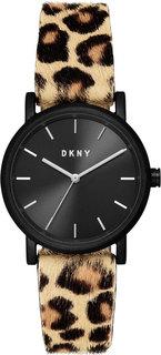 Женские часы в коллекции Soho Женские часы DKNY NY2846