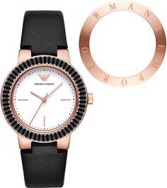 Женские часы в коллекции Greta Женские часы Emporio Armani AR80027