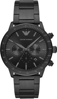 Мужские часы в коллекции Mario Мужские часы Emporio Armani AR11242
