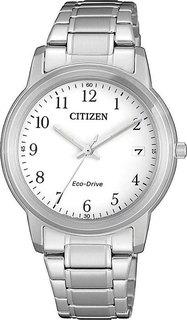Японские женские часы в коллекции Elegance Женские часы Citizen FE6011-81A