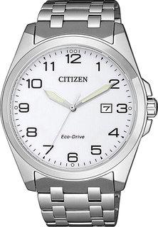 Японские мужские часы в коллекции Elegance Мужские часы Citizen BM7108-81A