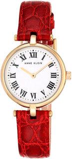 Женские часы в коллекции Daily Женские часы Anne Klein 2354SVRD-ucenka