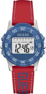 Женские часы в коллекции Starter Женские часы Guess Originals V1027M4