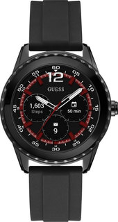 Мужские часы в коллекции Connect Мужские часы Guess C1002M1