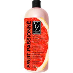 Пена для ванн Yllozure с маслами Грейпфрут 1 л