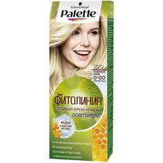 Краска для волос Palette Фитолиния 100 Скандинавский блондин 110 мл