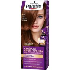 Краска для волос Palette Интенсивный цвет R4 Каштан 110 мл