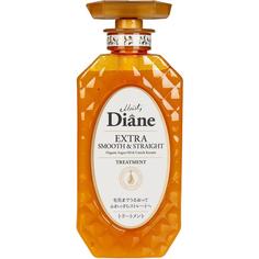 Бальзам-маска Moist Diane Perfect Beauty кератиновая Гладкость 450 мл