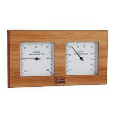 Термометр Sawo 285-THD