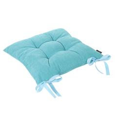 Подушка для стула 43х43см Apolena mint