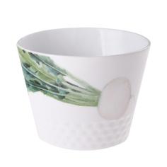 Чаша Noritake овощной букет редька 9см