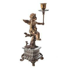 Подсвечник 30.5см Wah luen handicraft