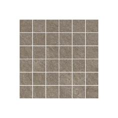Мозаика Vitra Napoli Коричневый R10 5x5 30x30 см