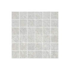 Мозаика Vitra Napoli Серый R10 5x5 30x30 см