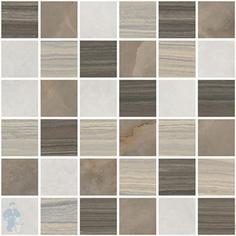 Мозаика Vitra Serpe-Nuvola Микс Теплая Гамма 30x30 см