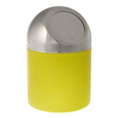 Контейнер настольный для мусора Zeller d-12х18 см