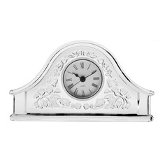 Часы настольные Bohemia Crystal 21,5 см