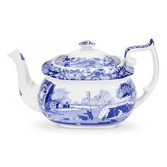 Чайник заварочный Spode Голубая Италия 1,1 л