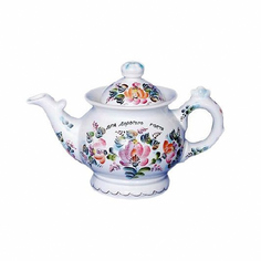 Чайник заварочный Семикаракорская Кера Гостеприимный 0,59 л