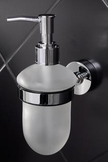 Дозатор для жидкого мыла FIXSEN