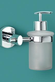 Дозатор для жидкого мыла Verran