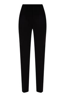 Классические черные брюки со стрелками Balenciaga
