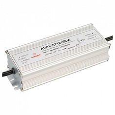 Блок питания 12В 150Вт ARPV-ST12150-A (12V, 12.5A, 150W) Arlight