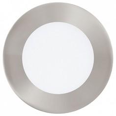 Встраиваемый светильник Fueva-C 32753 Eglo