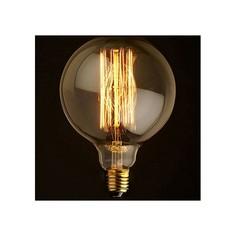 Лампа накаливания Эдисон E27 220В 40Вт 2400-2800K G12540-67735 Loft IT