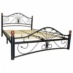 Кровать двуспальная Фортуна 2 2000х1600 Форвард