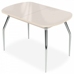 Стол обеденный Ривьера Аврора мебель