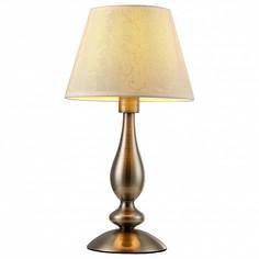 Настольная лампа декоративная 9368 A9368LT-1AB Arte Lamp