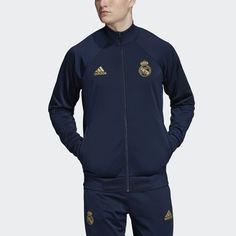 Куртка Реал Мадрид Icon adidas Performance