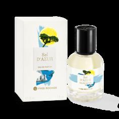 Парфюмерная вода SEL DAZUR Yves Rocher
