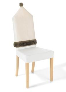 Покрывала и чехлы для мебели Чехол для стула Осло (4 шт.) Bonprix