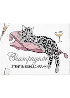 Придверные коврики Коврик для двери Шампанское Bonprix