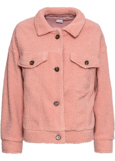 Все куртки Куртка из плюша Bonprix