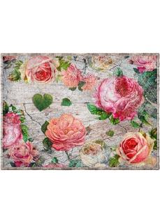 Придверные коврики Коврик для двери Розы Bonprix
