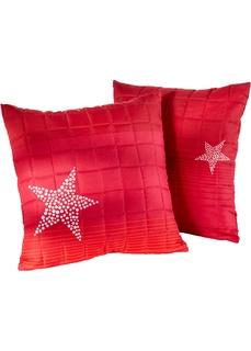 Чехлы для подушек Накидка на диван Звезды Bonprix