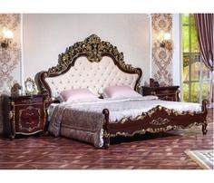 Кровать двуспальная Арида