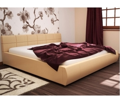 Кровать полутораспальная Galaxy