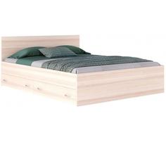 Кровать двуспальная Наша мебель
