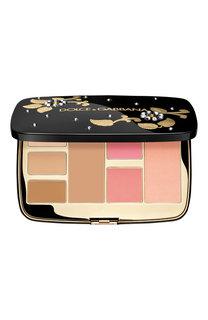 Палетка для лица All-In-One Dolce Skin Dolce & Gabbana