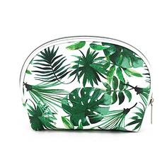 WANDERLUST Косметичка Wanderlust Tropical Print Small